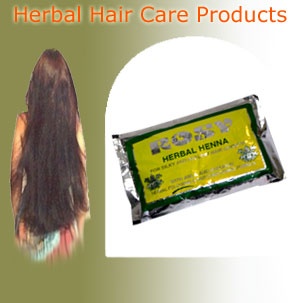 Herbal Hair Care Products Henna Hair Care Products Hair Care